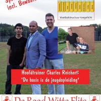 Clubblad Dierensche Boys