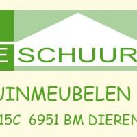Logo De Witte Schuur