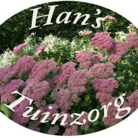 Logo Hans Tuinzorg