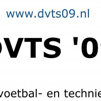 Reclamebord DVTS09